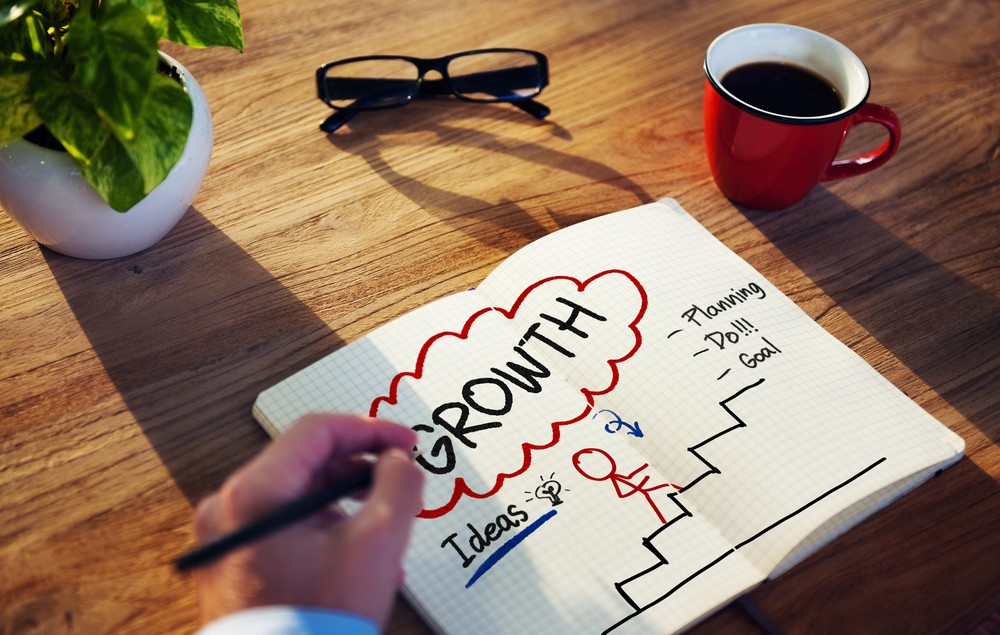Leadership Leads to Professional Growth