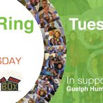 Intrigue campaign for Giving Tuesday is the #GivingRing
