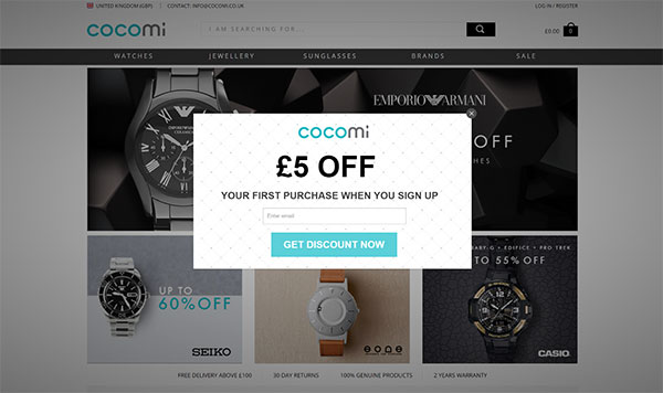 4 Ideas for Increasing Conversions on Your Website