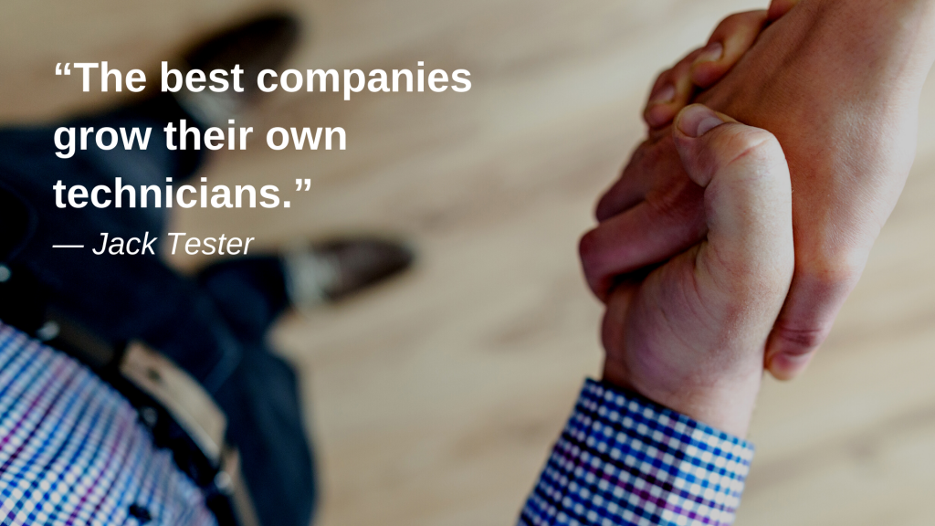 Quote about best companies.