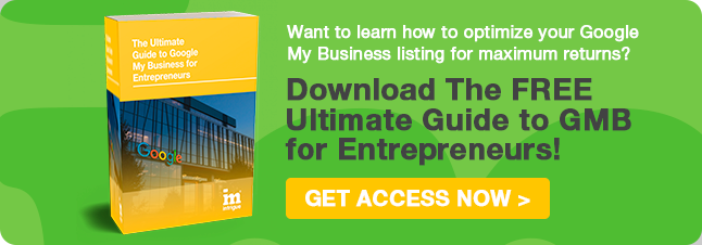 Download the Ultimate Guide to Google My Business