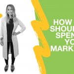 Tricia Presents: How Much Should You Spend On Your Marketing?