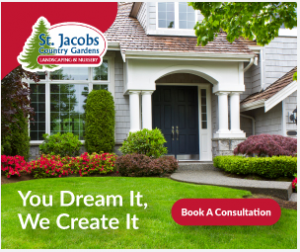 Google Ad for St Jacobs