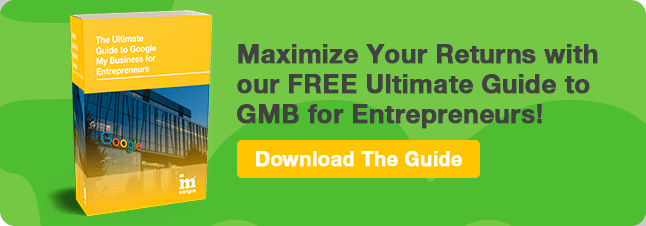 Download your FREE Ultimate Guide to Google My Business