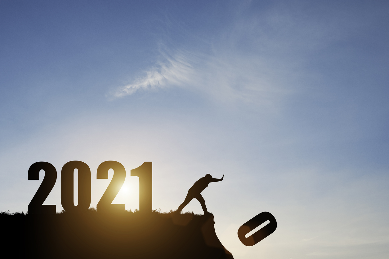 Biggest lessons from 2020 to apply in 2021