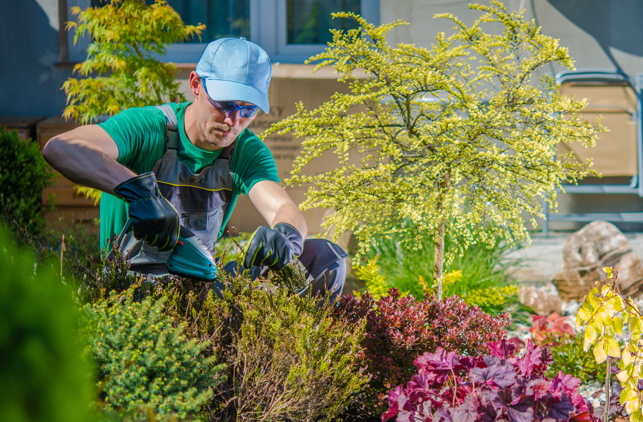 The 5 Most Common Challenges Facing Landscaping Companies