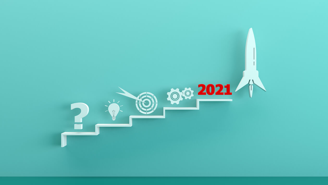 Top 8 Marketing Tips To Crush It In 2021